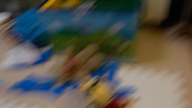 Nikon-Coolpixで息子が撮った写真