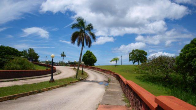 グアム観光