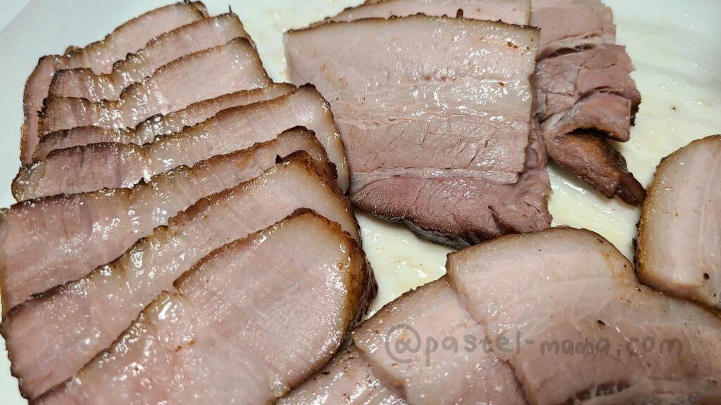 ホットクックで作った豚チャーシュー